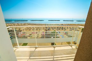Il Panorama dall'Hotel Ideal